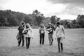 """Tell Me So""..novi singl country/jam rock sastava Old Salt Union!"