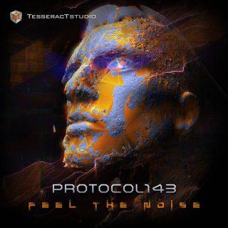 """""""Feel The Noise""""… novi EP Protokola 143!"""
