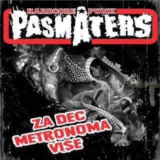 """PASMATERS – """"Za dec metronoma više"""""""