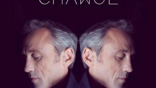 FRANZ ROBERT WILDE..Change..Cover