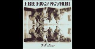 "FREE FROM NOWHERE – ""Live session@studio Glazbena Kuća"""