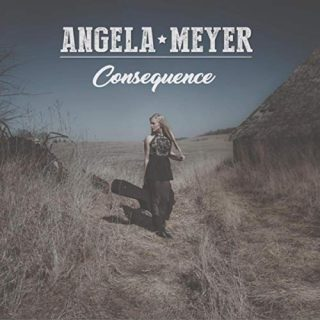 """ANGELA MEYER – """"Consequence"""""""