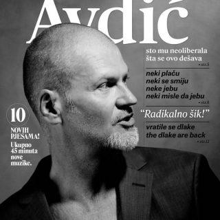 "DAMIR AVDIĆ – ""Radikalno šik"""