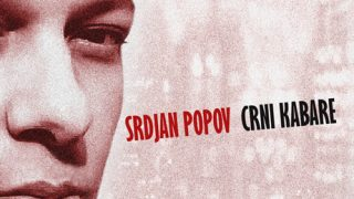 SRDJAN POPOV..Crni kabare..Cover