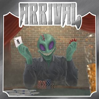 """Arrival"" istoimeni debi album pulskog sastava u ponudi!"