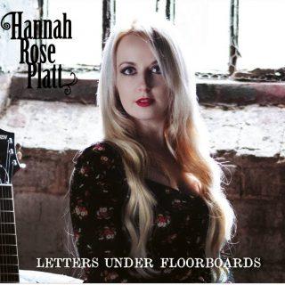 """HANNAH ROSE PLATT – """"Letters Under Floorboards"""""""