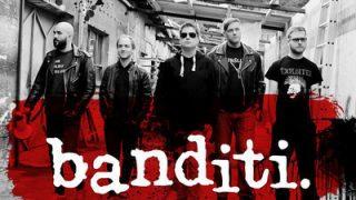 BANDITI..Band Picture