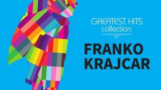 FRANKO KRAJCAR..Greatest Hits Collection..CDCover
