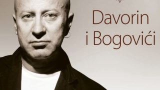 DAVORIN I BOGOVICI..Greatest Hits Collection..Cover