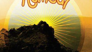 REMEDY..ETHIOPIAN MOUNTAINS..LPCover 2