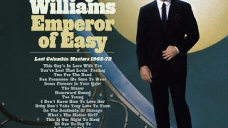 ANDY WILLIAMS..Emperor Of Easy..Cover