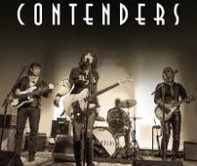 CONTENDERS..Band Picture