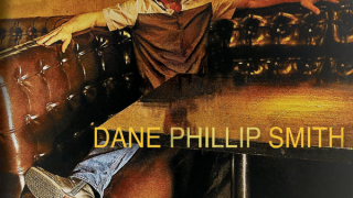 DANE PHILLIP SMITH..Looks Like Down To Me..Cover