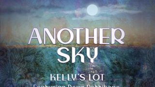 KELLY'S LOT..Another Sky..CDCover actual
