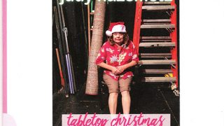 JUDY NAZEMETZ ..Tabletop Christmas..Cover