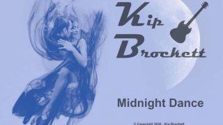 KIP BROCKETT..Midnight Dance