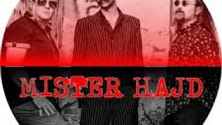 MISTER HAJD..Band Picture actual