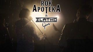 ROK APOTEKA I ZLATKO GRIVA..Zemlja..Cover