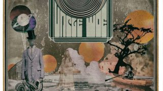 UNCLE WOE..Phantomescence..CDCover
