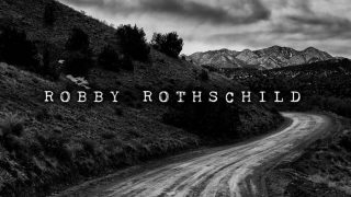 ROBBY ROTHSCHILD..CDCover