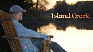 DAVID MASSEY..Island Creel..CDCover