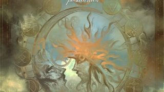 GALAAD..Paradis Posthumes..Cover