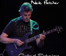 NICK FLETCHER..Cycles Of Behaviour..Cover
