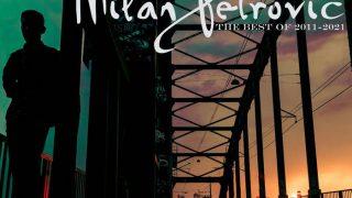 Milan Mpq Petrovic..CDCover actual