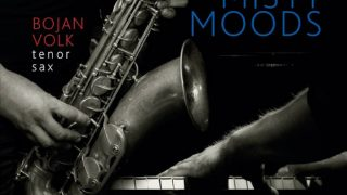 PIANOSAX..Misty Moods..Cover
