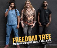 FREEDOM TREE..Cover